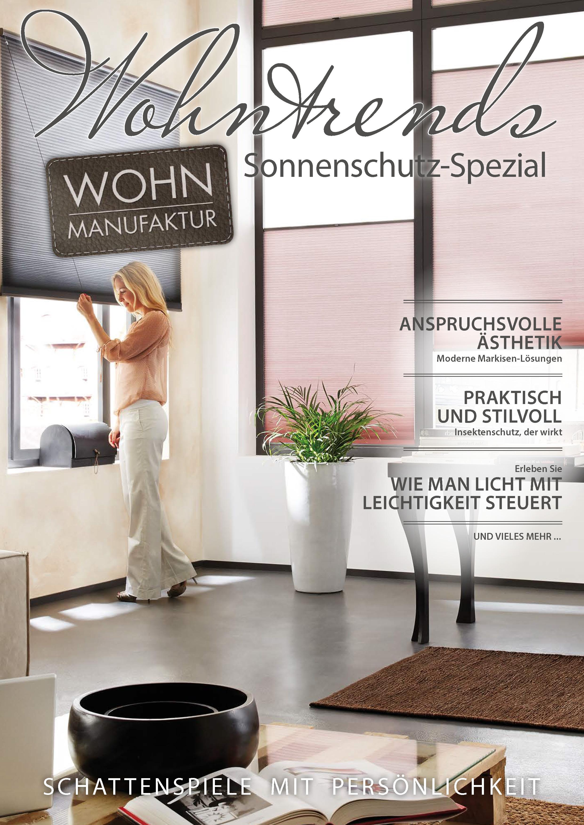 Wohnmanufaktur: Stilvolle Design-Ideen • Beratung & Umsetzung für ...